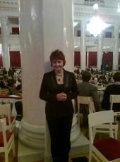 marina, 68, Russia, Saint Petersburg