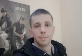 Stas , 34 - Just Me
