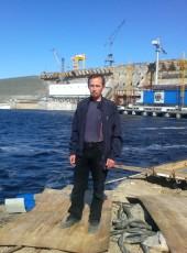 ALEKSEY, 44, Russia, Kodinsk