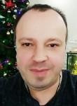 Roman, 42, Omsk