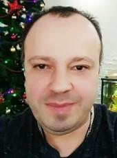 Roman, 43, Russia, Omsk