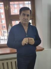 Okil, 41, Kazakhstan, Almaty