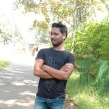 Romeo, 23  , Mahad