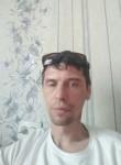 Sergey, 43  , Yelantsy