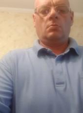 Arkadiy Kumpan, 42, Belarus, Brest