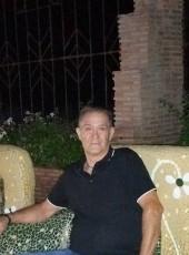 Antonio lopez, 63, Spain, El Ejido