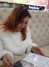 Natalya, 35, Russia, Novosibirsk