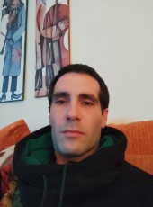 Αλέξανδρος, 33, Greece, Chaidari