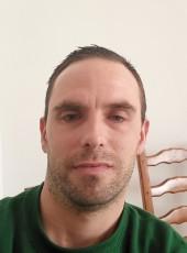 Ludo, 36, France, Pantin