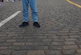 Maksim, 22 - Just Me