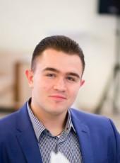 Mikhail, 26, Russia, Saint Petersburg