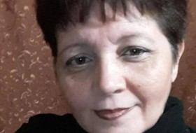 Galina, 52 - Just Me