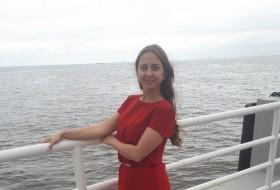 Tatyana, 33 - Just Me