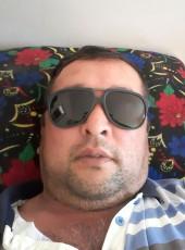 Nuriddin, 44, Uzbekistan, Tirmiz