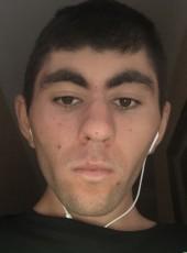 Miguel, 20, Spain, Velez-Malaga