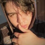 Max, 18  , Kloetze
