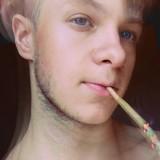 Kevin , 19  , Spinetta Marengo