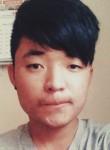 karma dendup, 21  , Thimphu