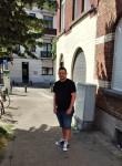 Samir, 33  , Brussels
