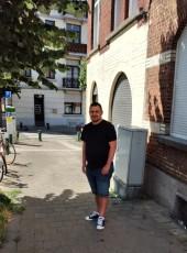 Samir, 33, Belgium, Brussels