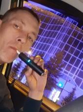 Serega, 36, Russia, Bugulma