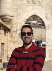 Antonio, 43, Spain, Torrejon de Ardoz
