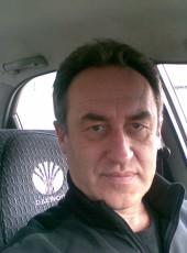 Viktor, 62, Russia, Donetsk