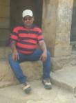 Arjun Basak, 34  , Koch Bihar
