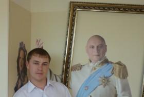 pavel yablonovskiy, 39 - Just Me
