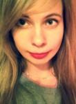 Anastasiya, 26, Saint Petersburg
