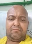 Adão , 48  , Governador Valadares
