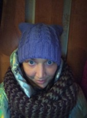 Katya, 30, Russia, Saint Petersburg