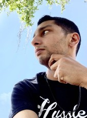Humzah Mirza, 25, United States of America, South San Francisco