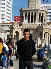 Ali, 19, Turkey, Ankara