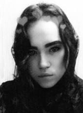 Yuliya, 23, Russia, Krasnoyarsk