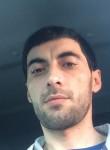Muhammad, 34  , Gergebil