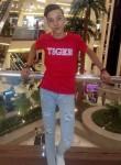 Ziad, 18  , Cairo