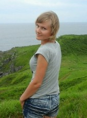 Svetlaya, 39, Russia, Ussuriysk