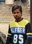 Nikhil, 26, New Delhi