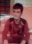 Tuncay, 18, Ankara