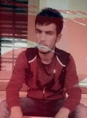 Tuncay, 18, Turkey, Ankara