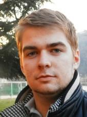 Denis, 30, Russia, Khabarovsk
