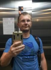 Zhenya, 43, Russia, Moscow
