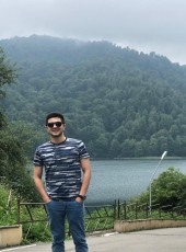 Jamil, 24, Azerbaijan, Baku