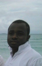 Machano, 28, Tanzania, Kigoma