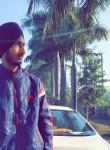 Gurwinder, 21  , Mohali