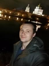 Ilya, 27, Russia, Krasnogorodskoye