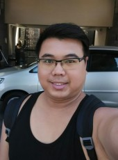 mikelandreuw83, 37, Indonesia, Palembang