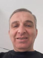 Gigo, 47, Russia, Moscow