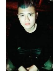 阿修, 18, China, Taipei
